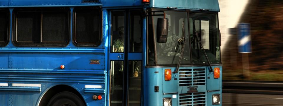 Busreisen & Bahnreisen